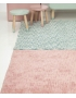 Alfombra lavable Flamingo