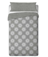 Funda nórdica ROSE GREY